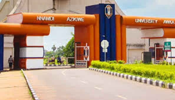 Female UNIZIK Student Killed In A Gas Explosion