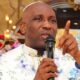 Anambra guber: Primate Ayodele reveals what will happen on election day