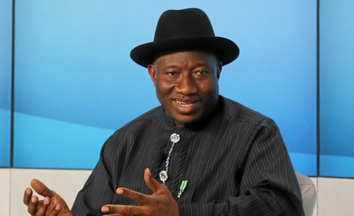 Health of Nigerians, key to national security - Jonathan