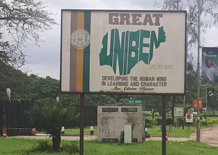 UNIBEN lecturer 'rapes', 'locks up' student