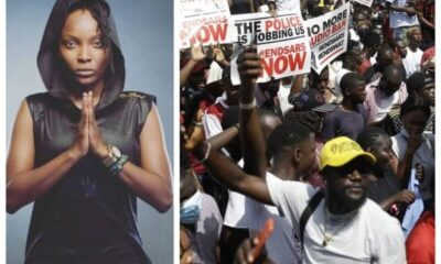 #EndSARS Memorial: This Day Changed My Life For Worst - DJ Switch
