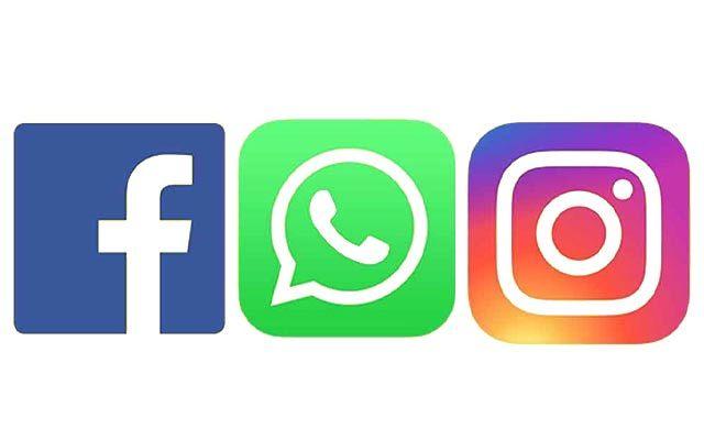 Facebook, WhatsApp, Instagram down globally