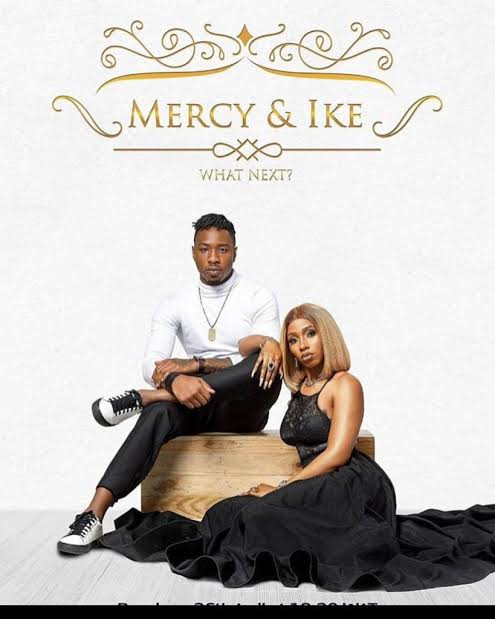 Bbnaija: Why My Relationship With Mercy Eke Crashed - Ike Onyema