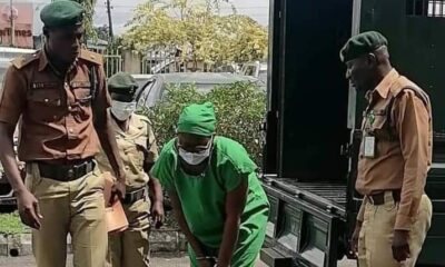 Sex Video: Court Grants N5M Bail To 19-Year-Old Blackmailer, Charlotte Delhi