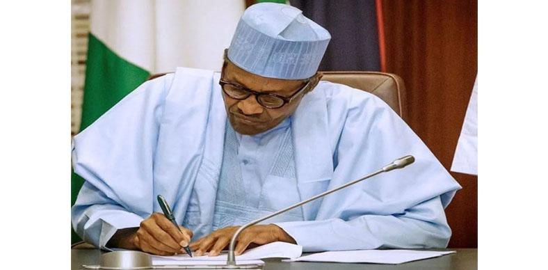 Buhari approves N2.5bn take-off grant for Senior Citizens
