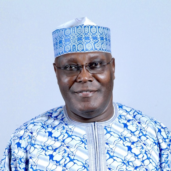 2023: Where Nigeria's President comes from, not important - Atiku