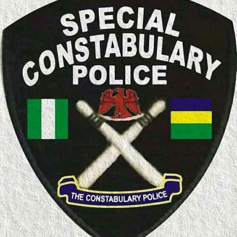 Special Constabularies In Ekiti State Demand Payment Of Stipends.