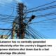 Lebanon Runs Out Of Power , India And China To Follow
