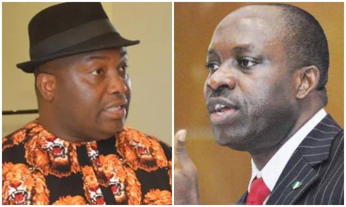Anambra: Ubah Reacts To Soludo's Manifesto, Tell Voters Not To be Deceived By Big Words