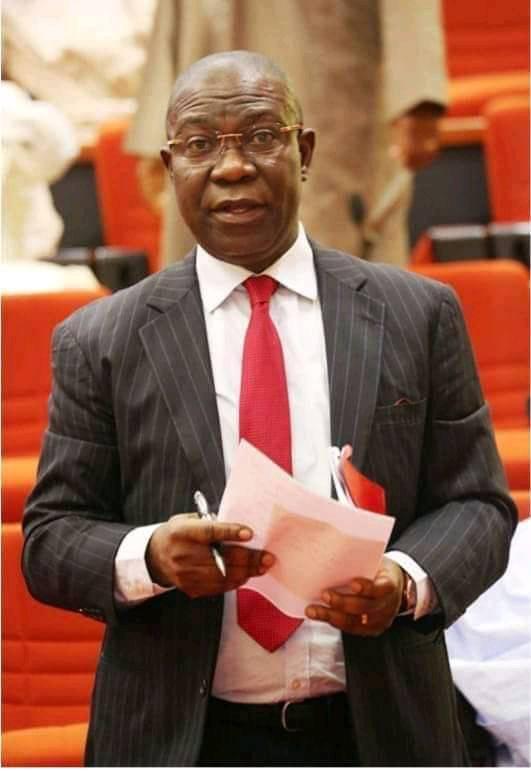 Biafra: 'We are working Quietly to release Nnamdi Kanu' – Ekweremadu