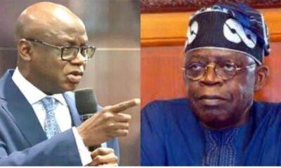 Tinubu Ruled Southwest With Loot Fund From Lagos - Bakare