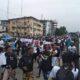 EndSARS: Lekki residents donate office block to police station
