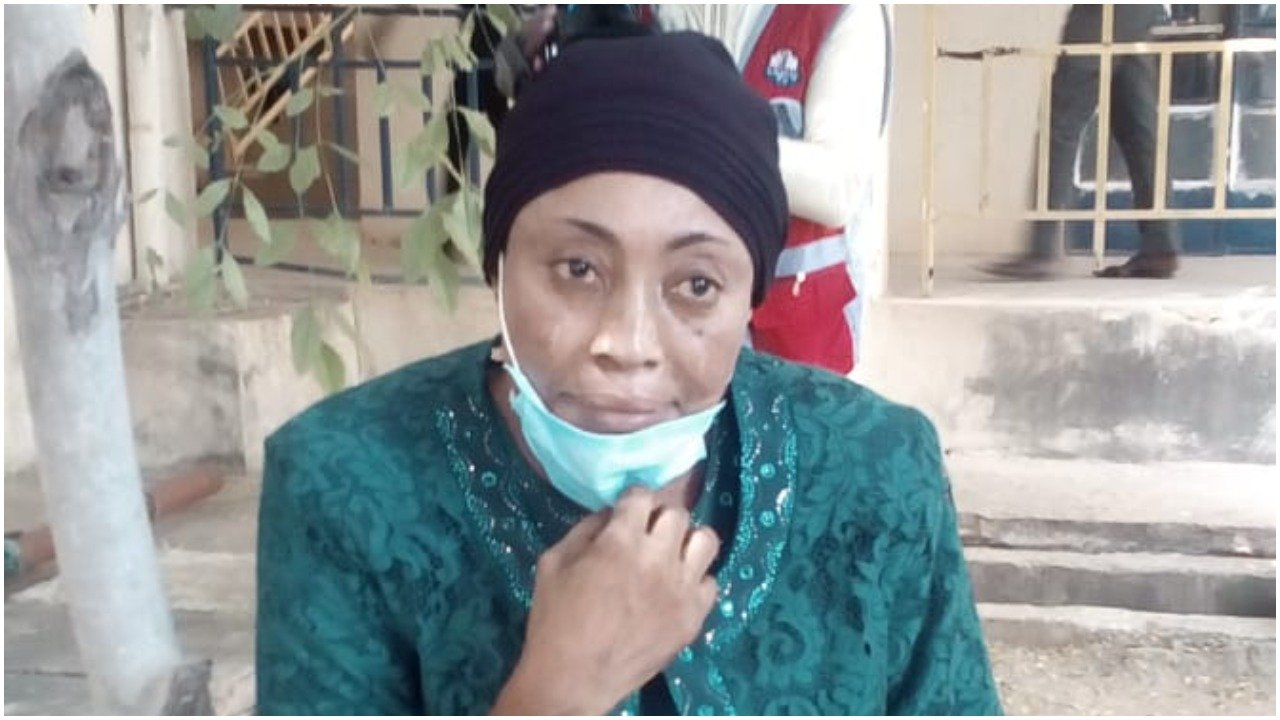 Job Scam: Woman Arrested For Selling Fake ECOWAS Employment Worth Over N47m