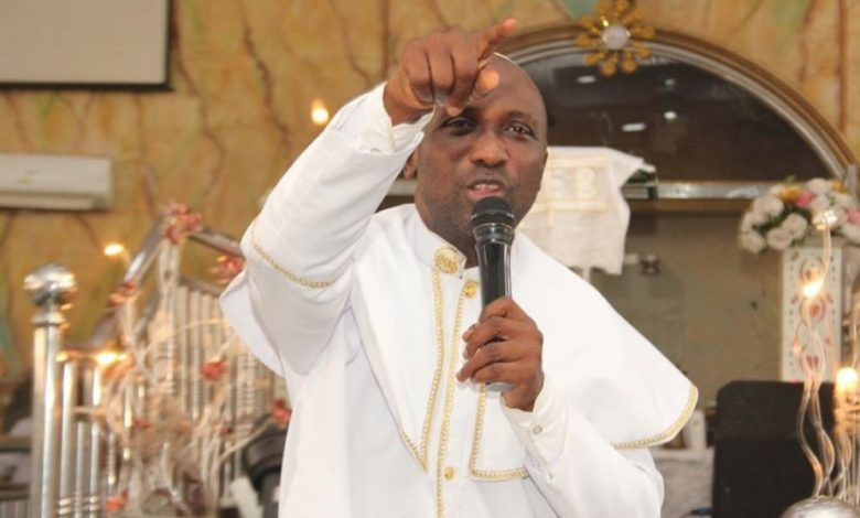 Anambra Guber: Primate Ayodele Tells INEC To Dialogue With Kanu
