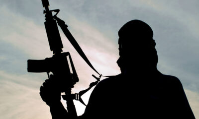 RCCG Member Gunned Down In Front Of Church