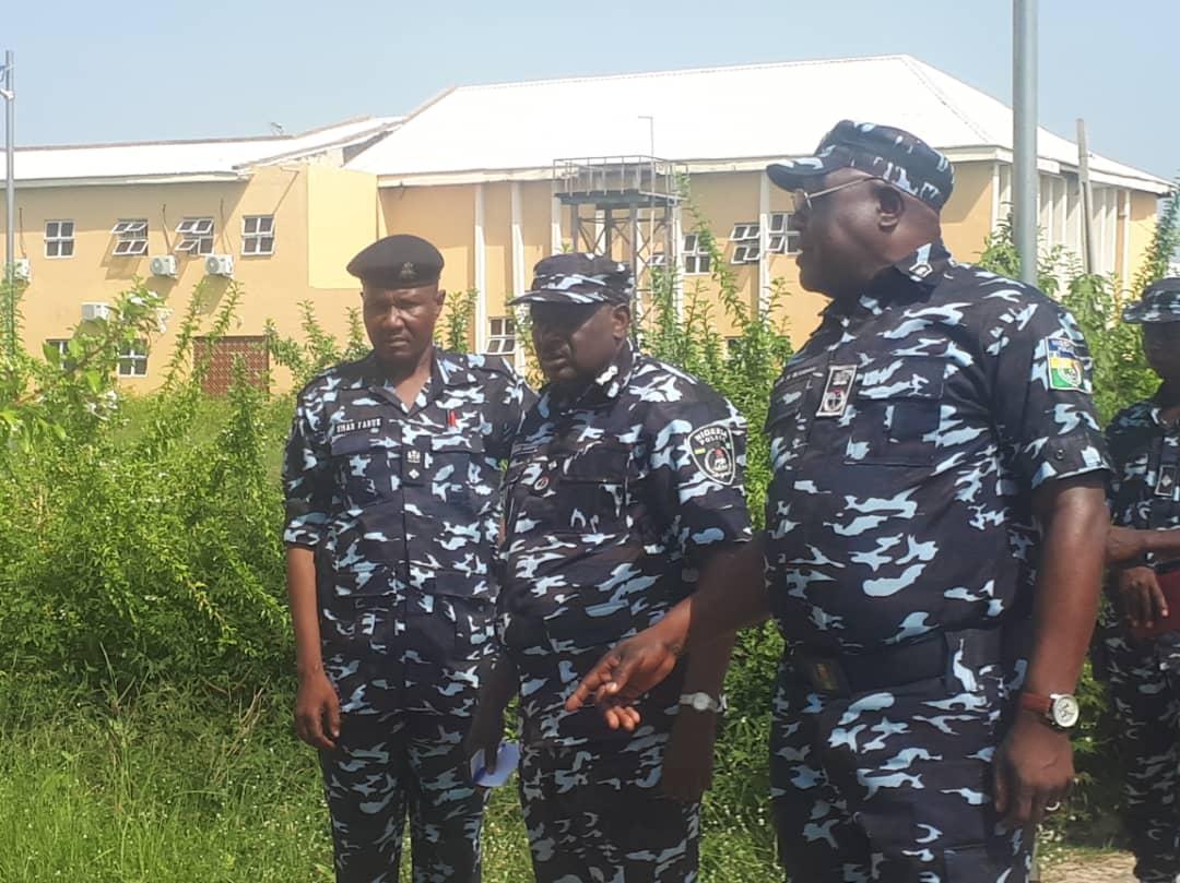 Zamfara Police Command Debunks Rumor Of Arrest Of 7 Soldiers