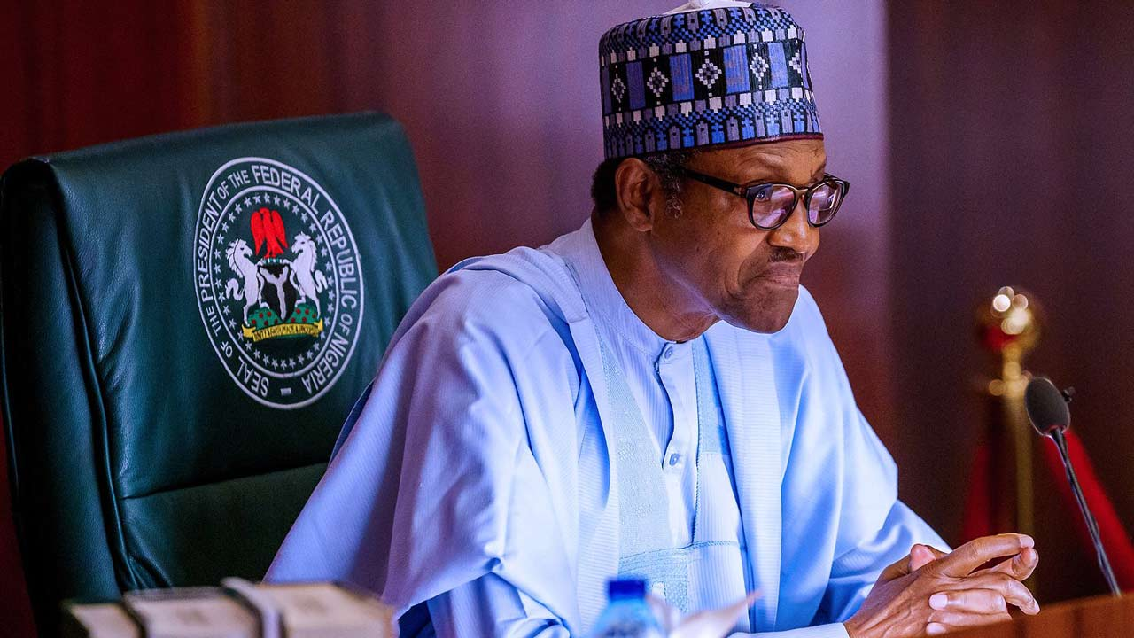 Nigeria's Corruption Respects Federal Character and Diversity