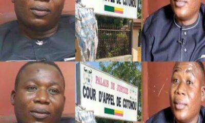 Sunday Igboho Has Been Poisoned In Cotonou Prison - Kemi Olunloyo