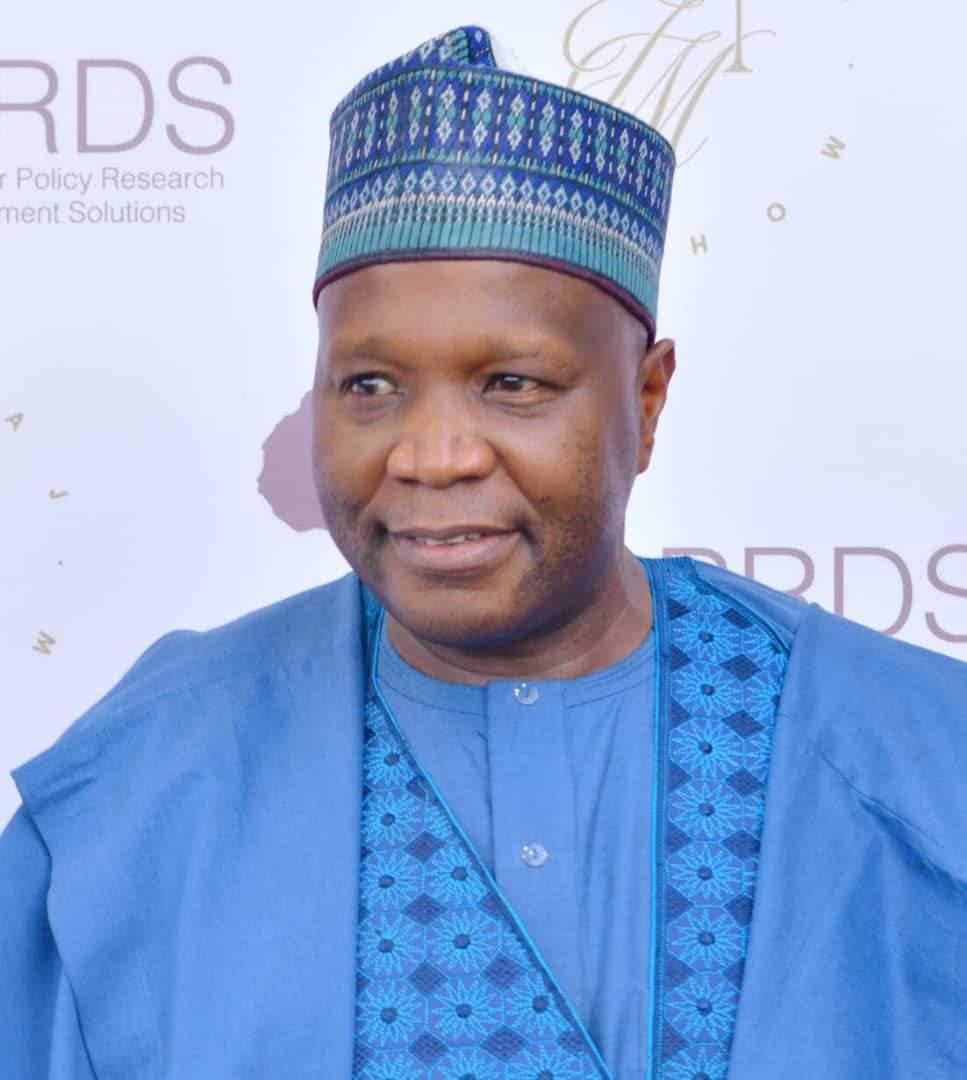 APC governors celebrate Inuwa Yahaya @60, call him 'shining light'
