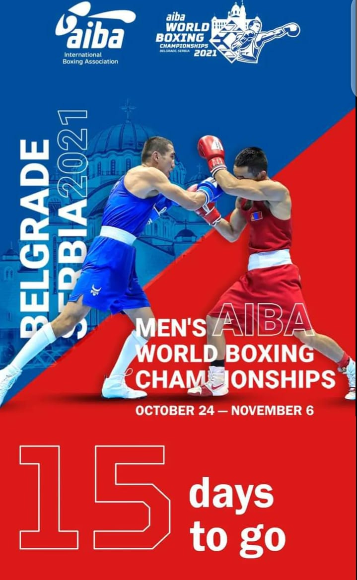 Publish the figure allocated to Nigerian boxing federation- Ex International Boxer urges Ministry of sports