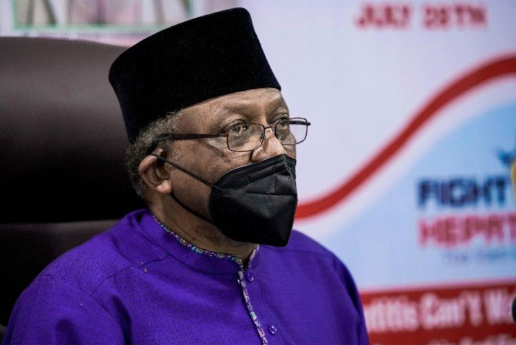 FG Budgets ₦2,178 For Each Citizen's Healthcare In 2022