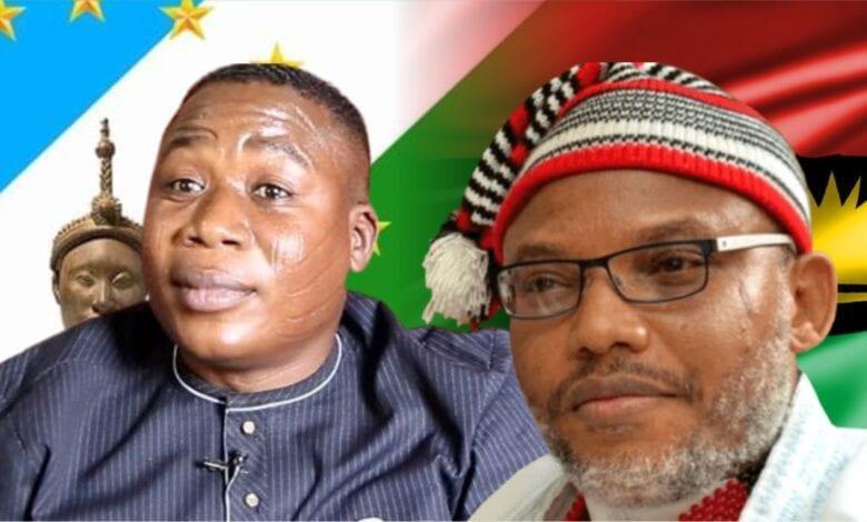 Secession: Kanu, Igboho Should Have Gone Through NASS, Governors – Senator Misau