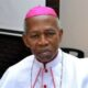 Scores of unidentified corpses lying in FCM mortuary, worrying me - Catholic Bishop laments