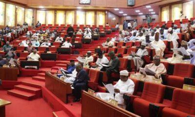 Senate Kicks Against FG's plans to borrow $200m for mosquito nets