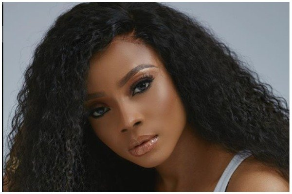 I lost My Sister After She Played A Host In BBNaija Finale - Toke Makinwa