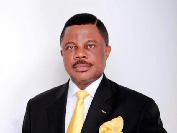 Insecurity In Anambra: Obiano Not Even Disturbed - PDP Alleges