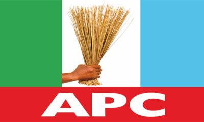 APC appeal com'tt okay Niger Congress, says no petition, complaint received