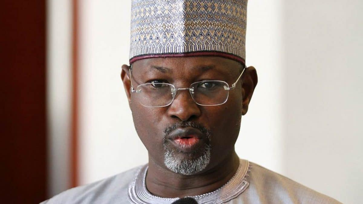For 21 years, PDP, APC have been misleading Nigerians – Attairu Jega