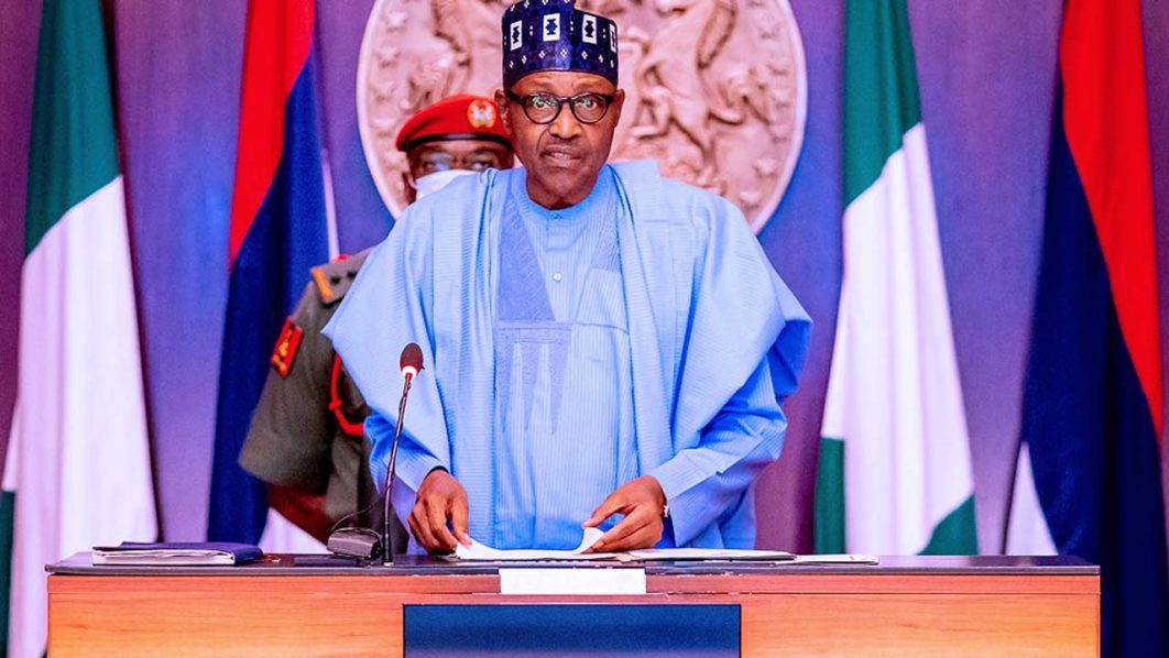 Nigeria @ 61: Buhari's full 61st Independence speech