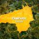 Zamfara Notorious Bandit, Damina, Shot Dead By Bandit Leader, Dogo Gide
