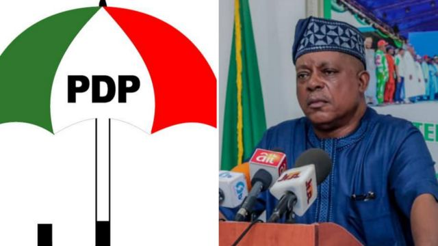 PDP Chairmanship: Fresh crisis looms over zoning, members demand open contest