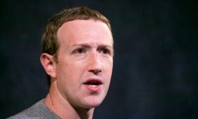 Facebook, Instagram, WhatsApp Outage Defines Mark As Tech King