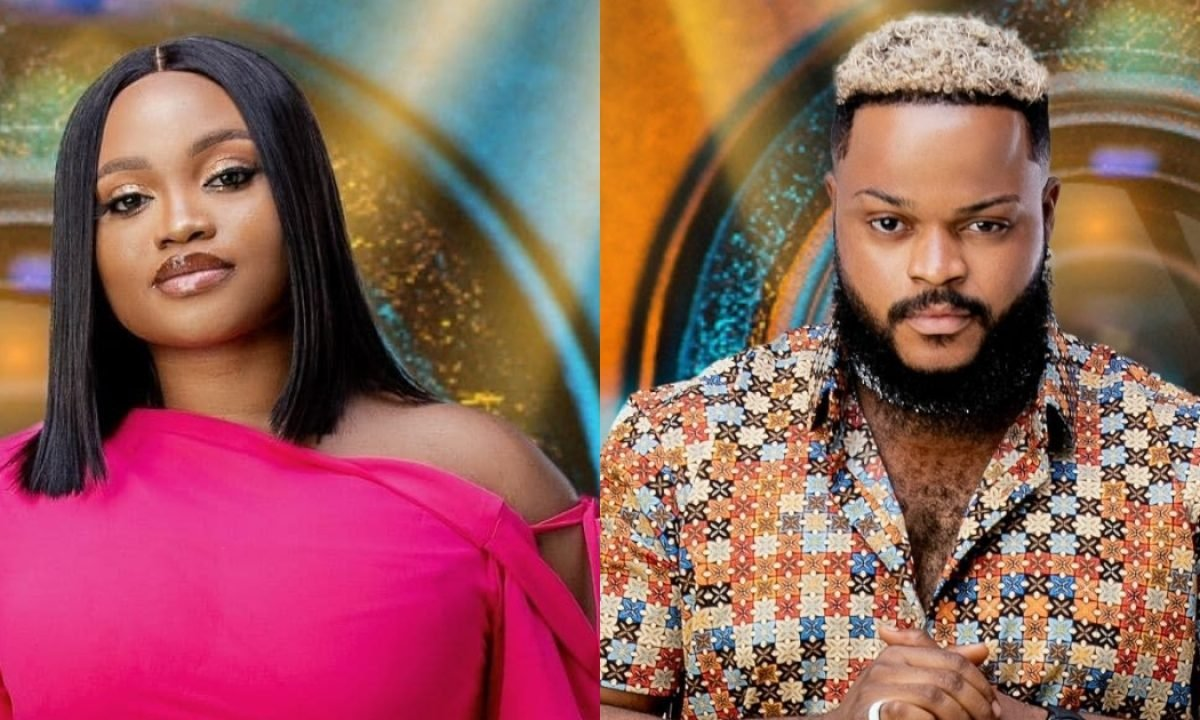 BBNaija S6: Whitemoney clears air on relationship with JMK