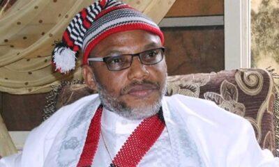 IPOB: Nnamdi Kanu excited over UN 'urgent appeals' to Nigeria, Kenya
