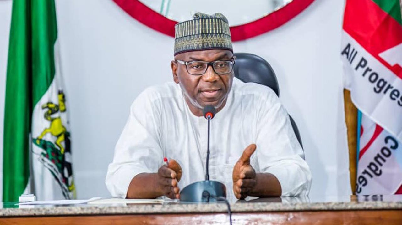 Despite The Situation of Things, Nigerians Full Of Talents - Gov Abdulrazaq
