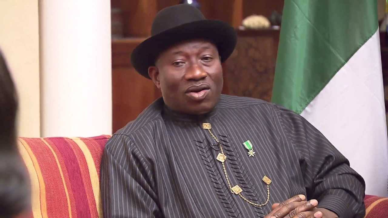 Dissatisfied politicians formed APC to unseat Jonathan – Ebonyi PDP