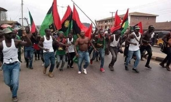 Business In Southeast Crumbling, IPOB Must End Sit-At-Home - Ohanaeze
