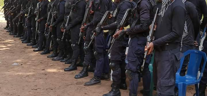 ESN operatives set to attack Anambra community for not observing sit-at-home