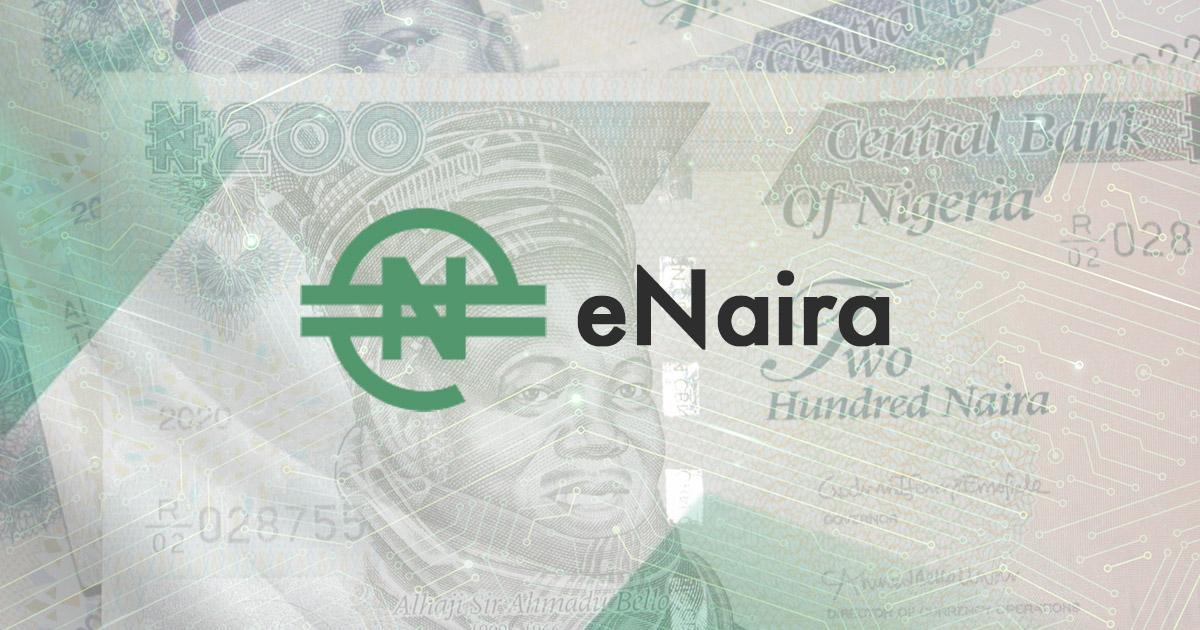 Just In: President Buhari Unveils E-Naira
