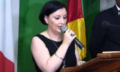 Many North-easterners are still chased away from their houses - EU envoy