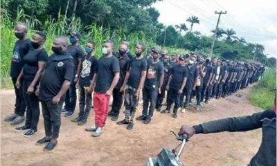 Police Accuse ESN Over Killing Of Traditional Rulers In Imo
