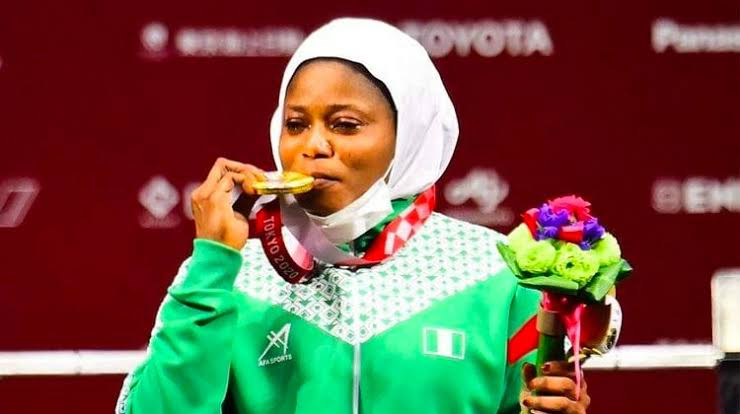 Tokyo 2020: Gold Medal Winner Decries Abandonment By Ogun State Govt, Minister of Youths and Sports