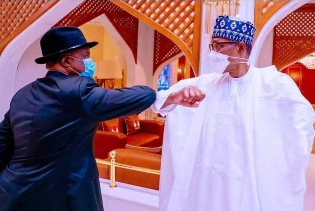 Obiano tells Buhari that Bandits from neighbouring states are terrorizing Anambra