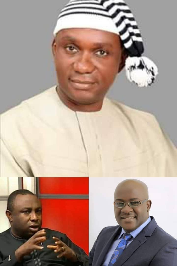 How Abia Assembly compromised investigative panel reports on N200m Micro Finance Fraud - Group