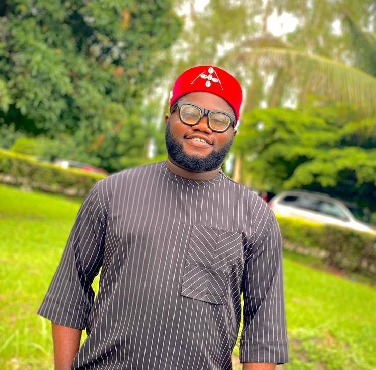 OBcrex Promises Better and Fast Services To  Customers - Obi Emmanuel Anthony