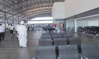 Commercial Flights Set To Begin At Anambra International Cargo And Passenger Airport, October 30
